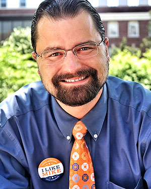 Mike Moroski For Cincinnati City Council